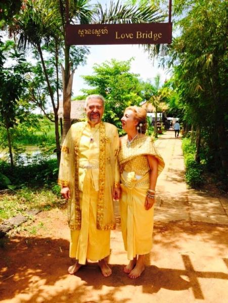 matrimonio buddista 4