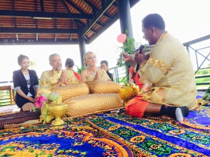 matrimonio buddista 5
